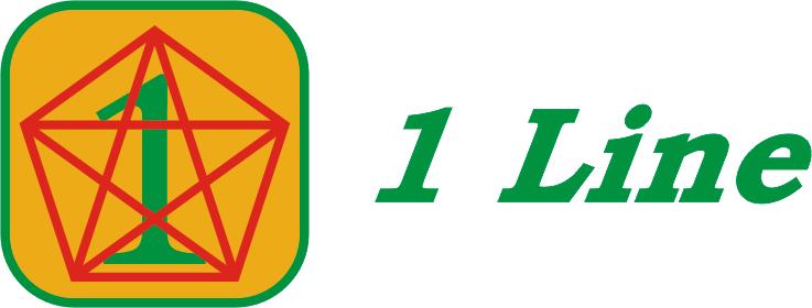 1line